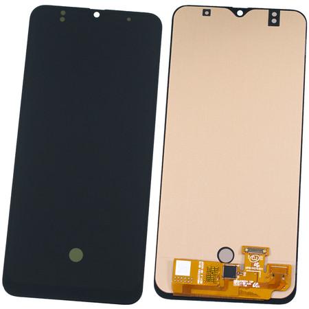 Модуль (дисплей + тачскрин) для Samsung Galaxy A50 (2019) SM-A505F OLED