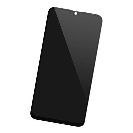 Модуль (дисплей + тачскрин) для Honor 10 Lite (HRY-LX1) черный (ORIG)