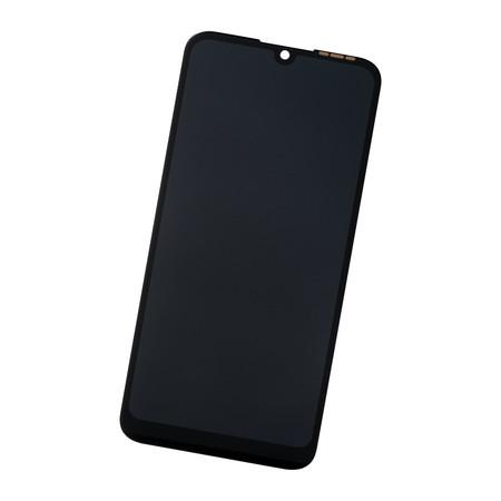 Модуль (дисплей + тачскрин) (ORIG) (лого Honor) Huawei Y6 2019 (MRD-LX1F)