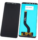 Модуль (дисплей + тачскрин) для Lenovo K9 черный