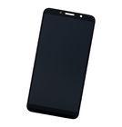 Модуль (дисплей + тачскрин) черный (Premium LCD) для Honor 7A (DUA-L22)