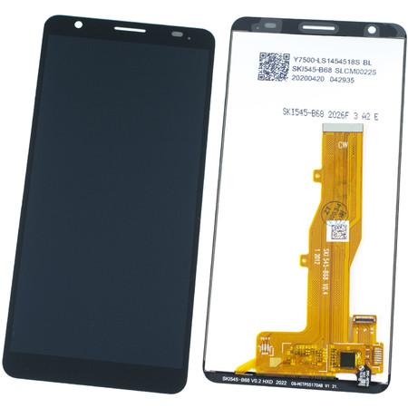 Модуль (дисплей + тачскрин) для ZTE Blade A3 2020