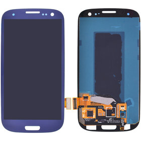 Модуль (дисплей + тачскрин) Samsung Galaxy S3 LaFleur (GT-I9300)