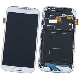 Модуль (дисплей + тачскрин) Samsung Galaxy S4 VE LTE GT-I9515