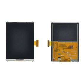 Дисплей для Samsung Galaxy Mini GT-S5570 черный (оригинал)