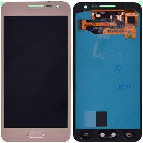 Модуль (дисплей + тачскрин) Samsung Galaxy A3 SM-A300H