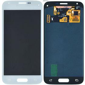 Модуль (дисплей + тачскрин) Samsung Galaxy S5 mini SM-G800H/DS