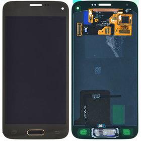 AMS447BS01 TSP REV4.1 Модуль (дисплей + тачскрин)