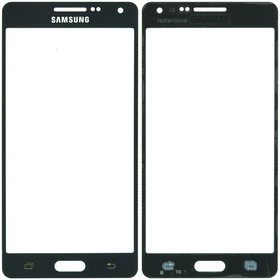 Стекло Samsung Galaxy A5 (SM-A500F/DS) черный