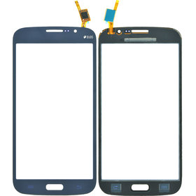 Тачскрин Samsung Galaxy Mega 5.8 GT-I9152 синий
