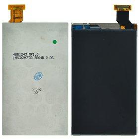 Дисплей для Nokia Lumia 710