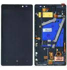 Модуль (дисплей + тачскрин) для Nokia Lumia 930 с рамкой