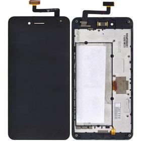18100-05000100 Модуль (дисплей + тачскрин)
