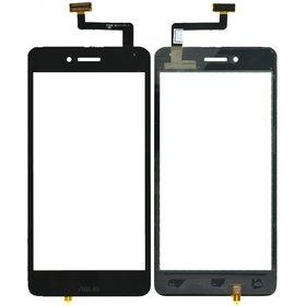 Тачскрин черный ASUS PadFone Infinity Phone A80 T003 (телефон)