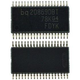 BQ20869 - Texas Instruments