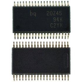 BQ20z45 - Texas Instruments