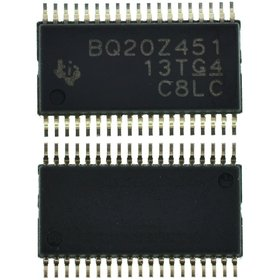 BQ20z451 - Texas Instruments