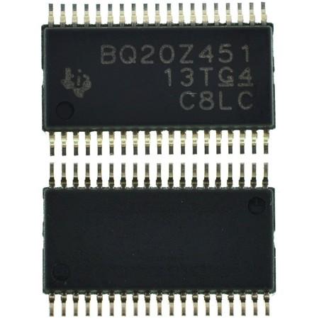 BQ20z451 - Texas Instruments Микросхема