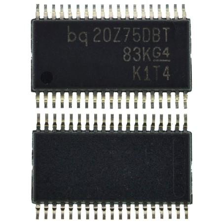 BQ20Z75DBT - Texas Instruments Микросхема
