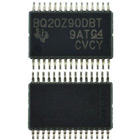 BQ20Z90DBT - Texas Instruments