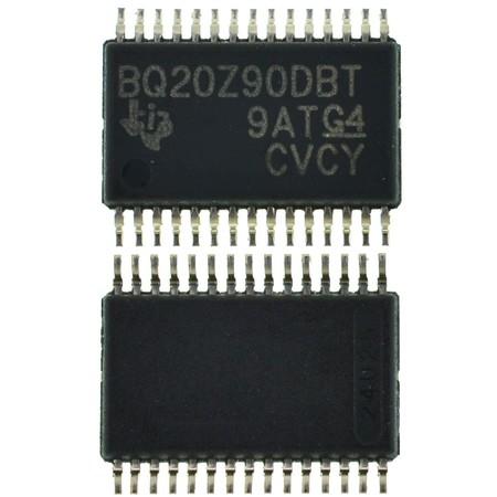 BQ20Z90DBT - Texas Instruments Микросхема