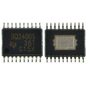 BQ24005 - Texas Instruments