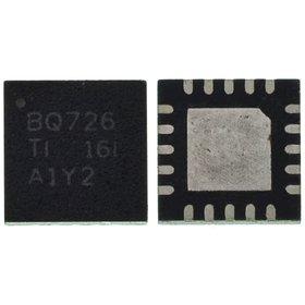 BQ24726, BQ726 - Texas Instruments