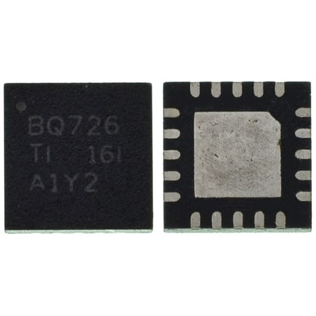 BQ24726, BQ726 - Texas Instruments Микросхема