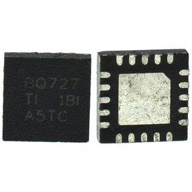 BQ24727, BQ727 - ШИМ-контроллер Texas Instruments
