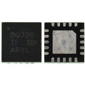 BQ24736, BQ736 - ШИМ-контроллер Texas Instruments