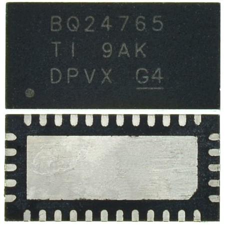 BQ24765 - Texas Instruments Микросхема