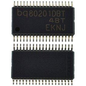 BQ80201 - Texas Instruments