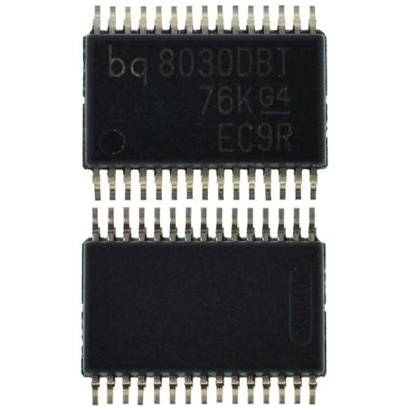 BQ8030DBT - Texas Instruments Микросхема