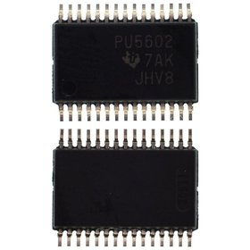 PU5602 - ШИМ-контроллер Texas Instruments
