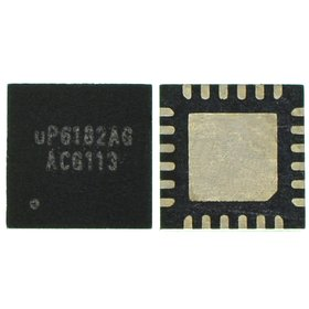 uP6182AG - uPI Semiconductor