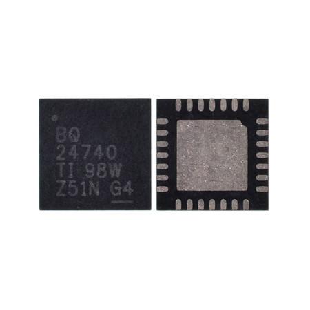 BQ24740 - Texas Instruments Микросхема
