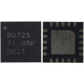 BQ24725 (BQ725) - Texas Instruments