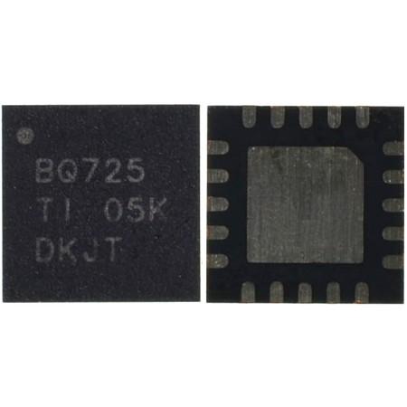 BQ24725 (BQ725) - Texas Instruments Микросхема