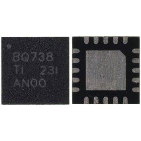 BQ24738, BQ738 - Texas Instruments
