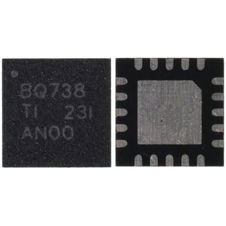 BQ24738, BQ738 - Texas Instruments Микросхема