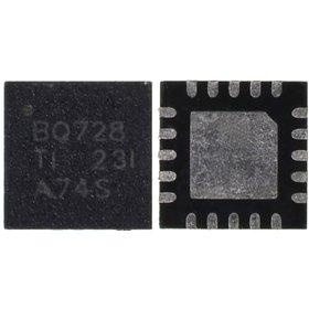 BQ24728 (BQ728) - Texas Instruments