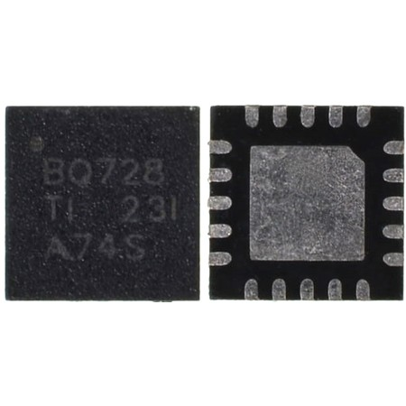 BQ24728 (BQ728) - Texas Instruments Микросхема