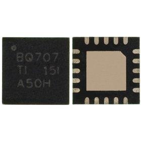 BQ24707, BQ707 - Texas Instruments