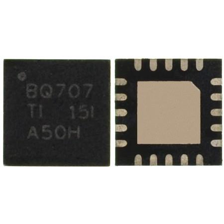 BQ24707, BQ707 - Texas Instruments Микросхема