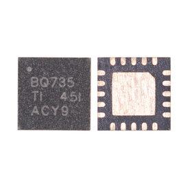 BQ24735, BQ735 - Texas Instruments