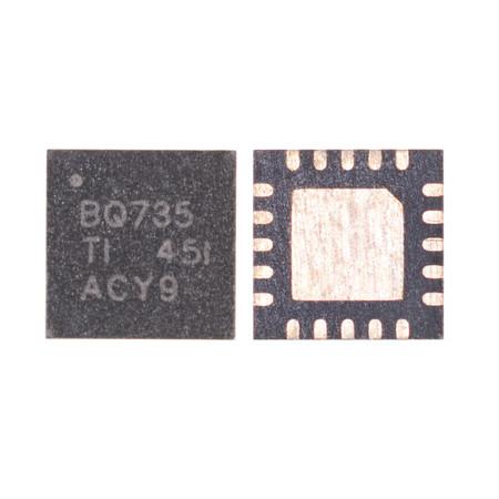 BQ24735, BQ735 - Texas Instruments Микросхема