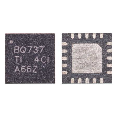 BQ24737 (BQ737) - Texas Instruments Микросхема
