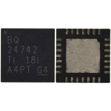 BQ24742 - Texas Instruments Микросхема