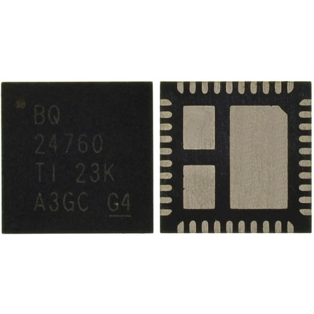 BQ24760 - Texas Instruments Микросхема