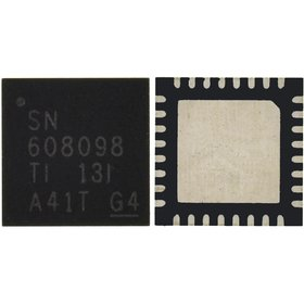 SN608098 - Texas Instruments